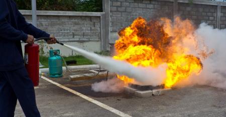 Nuevo reglamento sobre instalaciones de protección contra incendios