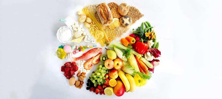 Com afecta l'alimentació en el treball