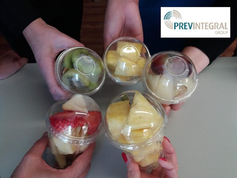 Beneficis menjar fruita