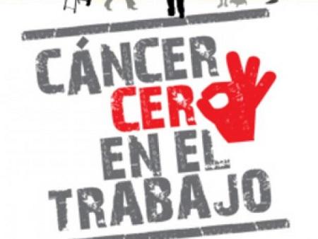 Navegación - Cancer enfermedad profesional